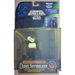 Guerre Stellari Star Wars personaggio Luke Skywalker 1996