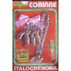 Italocremona accessori capelli per bambola Corinne Corinna
