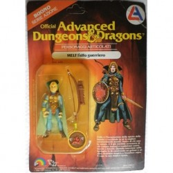 Dungeons & Dragons personaggio Melf 1983