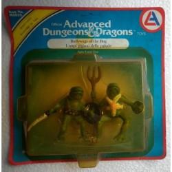 Dungeons & Dragons mostri I rospi giganti della palude 1983
