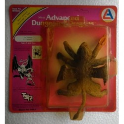 Dungeons & Dragons mostro La Chimera 1983