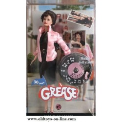 Barbie Grease Rizzo 30 anniversario 2008