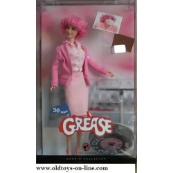 Barbie Grease Frenchy 30 anniversario 2008