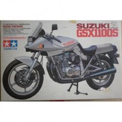 Tamiya motocicletta Suzuki Katana GSX1100S 1982