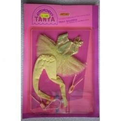 Vestito per bambola Tanya Emporio Prima Ballerina bianco 2
