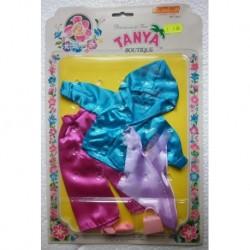 Vestito Boutique per bambola Tanya Principessa dei fiori 2