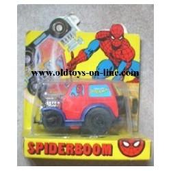 Marvel Uomo Ragno Spiderman Spiderboom 1979