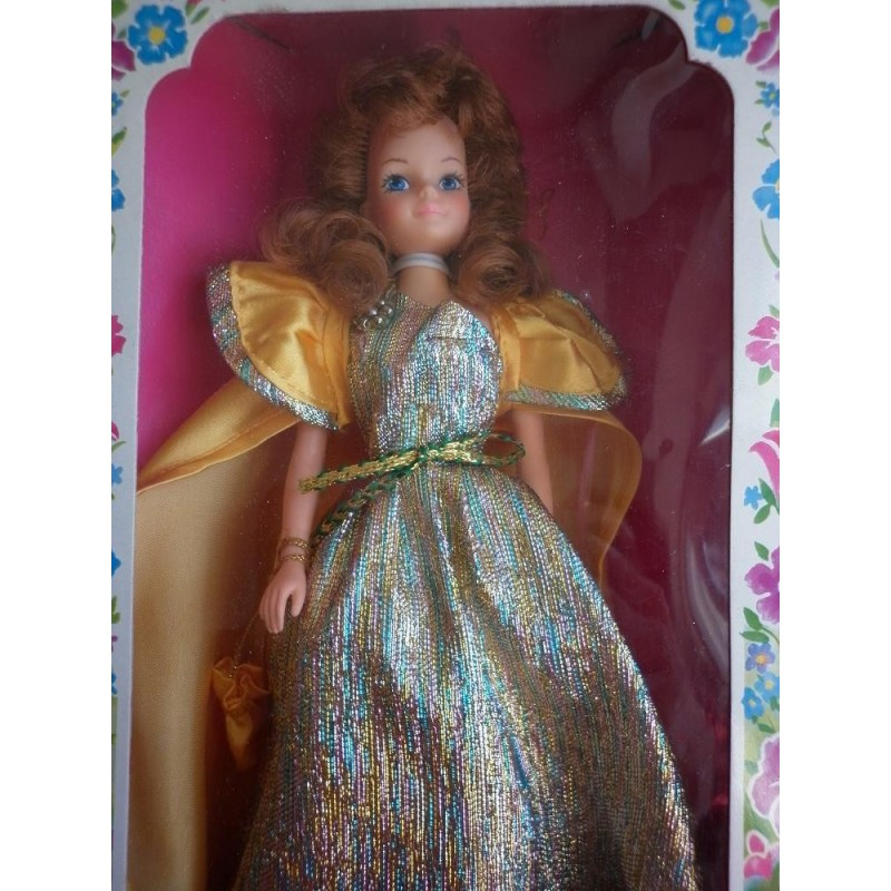 Giocattoli E Modellismo Ceppiratti Creata Bambola Tanya Primadonna Principessa Dei Fiori Vintage Doll Bambole Fashion