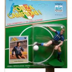 Forza Campioni Calciomodelli Lothar Matthaus SC Inter