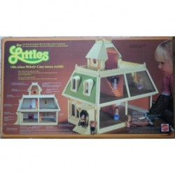 The Littles casa villa 1980
