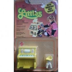 The Littles pianoforte 1980