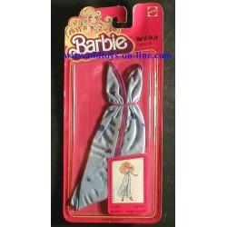 Vestito Barbie Best Buy fashions vestito azzurro 1978