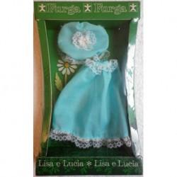Furga vestito per bambola Lisa e Lucia