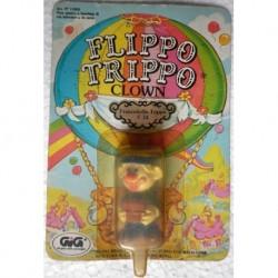 Mego Gig Flippo Trippo personaggio Francobollo Trippo 1981