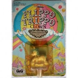 Mego Gig Flippo Trippo personaggio Ughino l'Unicorno 1981