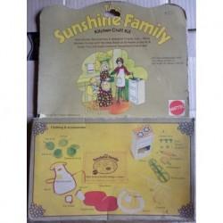 Famiglia Felice Sunshine Family Kitchen Craft Kit