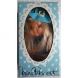 Italocremona bambola Miss Petticoat 8 cm
