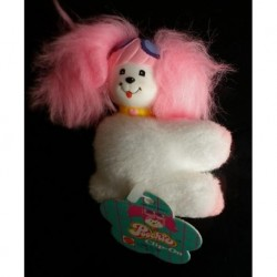 Pupazzo Poochie pinza clip 1982