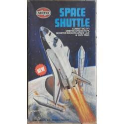 Airfix kit montaggio Space Shuttle 1/144 1978