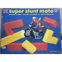 Harbert Super Stunt moto 1976 gioco acrobatico