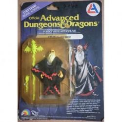 Dungeons & Dragons personaggio Kelek lo stregone 1983