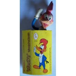 Walter Lantz pupazzo Woody Woodpecker flexi