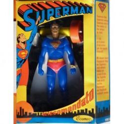 Cosmec personaggio Superman super eroe 1978
