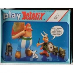 Goshinny & Uderzo Asterix e Obelix personaggi