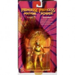 Mattel Princess of Power She-Ra Personaggio Sweetbee1985