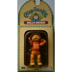 Bambola Cabbage Patch Kids Piero millemosse 1984