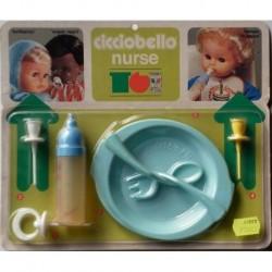 Accessori bambola Cicciobello nurse