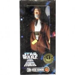 Guerre Stellari Star Wars personaggio Obi-Wan Kenobi 1997