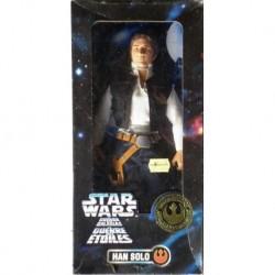 Guerre Stellari Star Wars personaggio Han Solo 1997