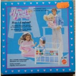Famiglia Cuore Heart Family - box 1986
