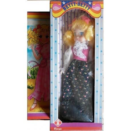 Furga bambola Betty Betty Candy