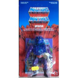 Motu Masters of the Universe personaggio Spikor
