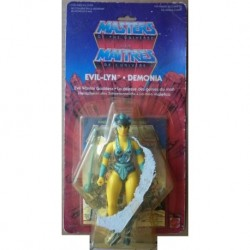 Motu Masters of the Universe personaggio Evil-Lyn