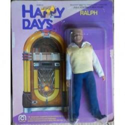 Personaggio Ralph della serie Happy Days 20 cm