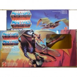 Motu Masters of the Universe Turbodactyl 1986