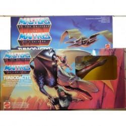 Motu Masters of the Universe Turbodactyl 1986