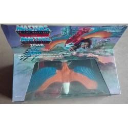 Motu Masters of the Universe Zoar 1982