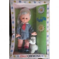 Italocremona bambola Nicoletta
