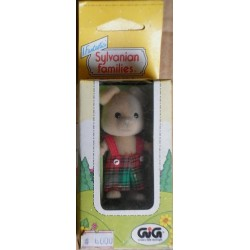 The Sylvanian Families orsetto fratellino