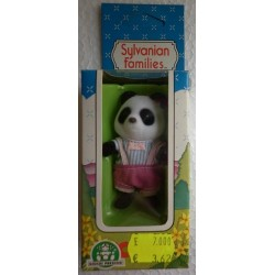 The Sylvanian Families fratello Panda 1985