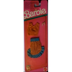 Vestito Barbie Fashion Finds 1989