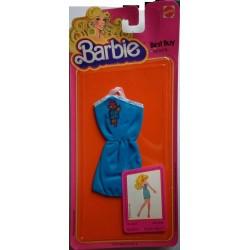 Vestito Barbie Best Buy Fashions copricostume
