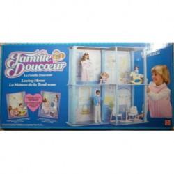 Famiglia Cuore Heart Family - casa 1984