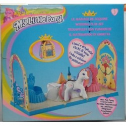 Mio Mini Pony Il matrimonio di Gioietta