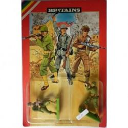 Britains 2 soldatini russi 1/32 IV