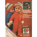 Bambole Sebino